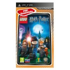 Детские / Kids  LEGO Harry Potter: Years 1-4 (Essentials) [PSP, русская документация]