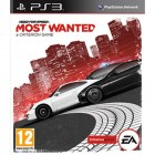Гонки / Race  Need for Speed: Most Wanted (a Criterion Game) [PS3, русская версия]