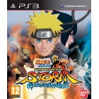 Naruto Shippuden Ultimate Ninja Storm Generations [PS3, русская документация]