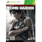 Боевик / Action  Tomb Raider [Xbox 360, русская версия]