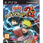 Драки / Fighting  Naruto Shippuden Ultimate Ninja Storm 2 [PS3, русская документация]