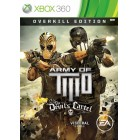 Боевик / Action  Army of Two: The Devil's Cartel. Overkill Edition [Xbox 360, английская версия]
