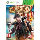 Боевик / Action  BioShock Infinite [Xbox 360, русская документация]