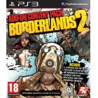 Borderlands 2 Add-On Content Pack [PS3, английская версия]