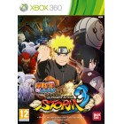 Боевик / Action  Naruto Shippuden: Ultimate Ninja Storm 3 Day 1 Edition [Xbox 360, русские субтитры]