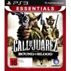 Шутеры и Стрелялки  Call of Juarez: Bound in Blood (Essentials) [PS3, русская документация]