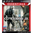 Шутеры и Стрелялки  Crysis 2 (Essentials) (с поддержкой 3D) [PS3, русская версия]