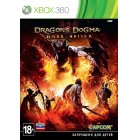 Боевик / Action  Dragon's Dogma: Dark Arisen [Xbox 360, русская документация]