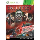 Драки / Fighting  Injustice: Gods Among Us. Soviet Edition [Xbox 360, русские субтитры]