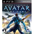 James Cameron's Avatar: the Game (с поддержкой 3D) [PS3, русская документация]