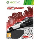 Гонки / Racing  Need for Speed: Most Wanted (a Criterion Game) [Xbox 360, русская версия]