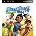 Игры для Move  Racket [PS Move]