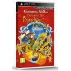 Детские / Kids  Geronimo Stilton: Return to the Kingdom of Fantasy (Essentials) [PSP, документация]