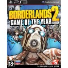 Шутеры и Стрелялки Gearbox Software Borderlands 2: Game of the Year Edition [PS3, русская документация]