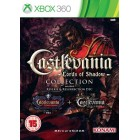 Боевик / Action  Castlevania: Lords of Shadow Collection [Xbox 360, английская версия]