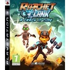 Ratchet and Clank a Crack in Time Special Edition PS3