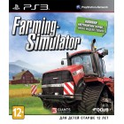 Giants Software Farming Simulator [PS3, русская документация]