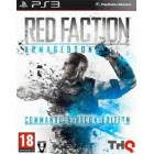 Red Faction: Armageddon – Commando & Recon Edition [PS3, русские субтитры]