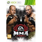 Драки / Fighting  EA SPORTS MMA [Xbox 360, английская версия]