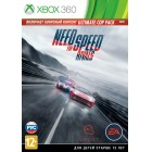 Need for Speed Rivals Limited Edition [Xbox 360, русская версия]