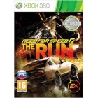 Гонки / Racing  Need for Speed The Run (Classics) [Xbox 360, русская версия]