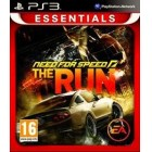 Гонки / Race  Need for Speed The Run (Essentials) [PS3, русская версия]