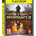 Resistance 2 (Platinum) [PS3]