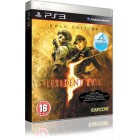 Игры для Move  Resident Evil 5 Gold (Move Edition) PS3