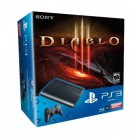Комплект Sony PS3 Super Slim (500 Gb) (CECH-4008C) + игра Diablo III
