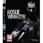 Rogue Warrior [PS3]