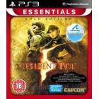 Игры для Move  Resident Evil 5 Gold (с поддержкой PS Move) (Essentials) [PS3, русская документация]