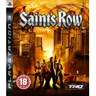 Saint's Row 2 [PS3, русская версия]