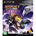 Ratchet & Clank: Nexus [PS3, русская версия]