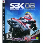 Гонки / Race  SBK 08 Superbike World Championship [PS3]