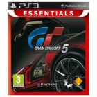 Гонки / Race  Gran Turismo 5 (Essentials) [PS3, русская версия]