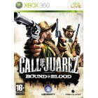 Боевик / Action  Call of Juarez: Bound in Blood [Xbox 360, русская документация]