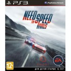 Гонки / Race  Need for Speed Rivals [PS3, русская версия]
