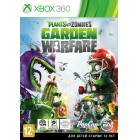 Боевик / Action  Plants vs. Zombies Garden Warfare [Xbox 360, русская документация]