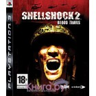 Shellshock 2 Blood Trails [PS3]