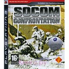 SOCOM: Confrontation [PS3]