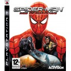 Spider-Man: Web of Shadows [PS3]