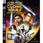 Star Wars the Clone Wars: Republic Heroes [PS3]