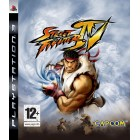 Драки / Fighting  Street Fighter IV [PS3]