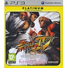 Драки / Fighting  Street Fighter IV Platinum [PS3]