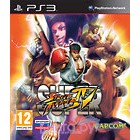 Драки / Fighting  Super Street Fighter IV [PS3]
