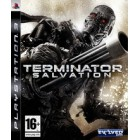 Terminator Salvation [PS3]
