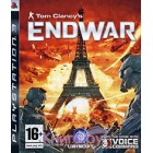 Tom Clancy's EndWar PS3 русская версия