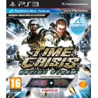 Игры для Move  Time Crisis: Razing Storm (с поддержкой PS Move) [PS3]