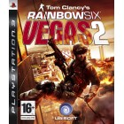 Tom Clancy's Rainbow Six Vegas 2 (Platinum) [PS3]