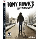 Спортивные игры  Tony Hawk's Proving Ground PS3